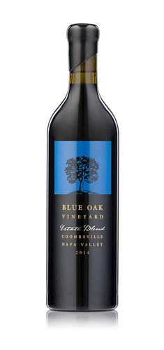 2014 Blue Oak Estate Blend