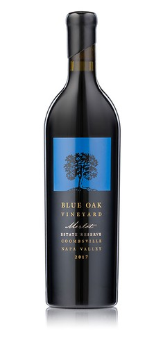 2017 Merlot Estate Reserve