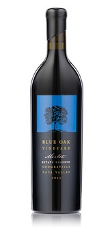 2016 Merlot Estate Reserve
